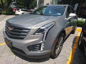 Cadillac Xt5 Premium 2018 Demo