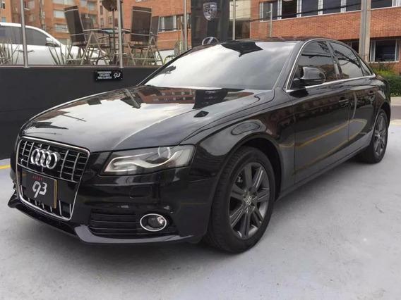 Audi A4 Luxury 1800