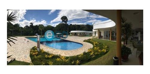 Condomínio Alphaville Residencial, Lote Com 450m², Bairro Itaiteua (outeiro), Belém, Pa. - Par_410