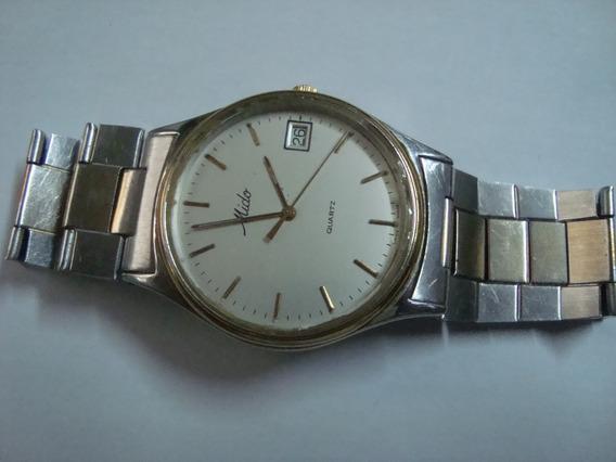 Relógio Mido Quartz, Original