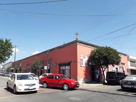 Casa En Venta Centro Historico Durango