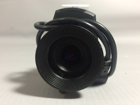 Lente Para Câmera De Segurança, Varifocal 4~9mm (ac11)