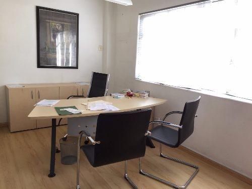 Oficinas Amuebladas O Sin Muebles, Tapachula Col. Roma