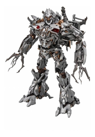 Transformers Movie Masterpiece Megatron
