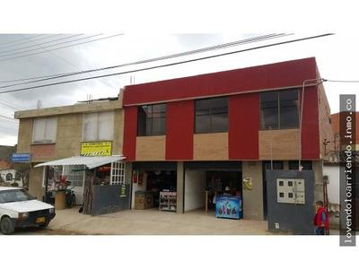Vendo Local En Cajica Capellania