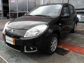 Renault Sandero Automatico 1.6 16v.