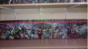 Marvel Salvat Heróis Mais Poderosos Hq Quadrinhos Capa Dura