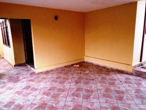 Imagem 1 de 15 de Casa Para Venda Em Araras, Jardim Luiza Maria, 3 Dormitórios, 1 Suíte, 1 Banheiro, 2 Vagas - V-176_2-620812
