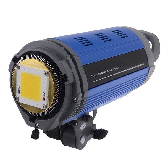 Lampara Luz Continua Led P/ Video Fotografia 200w 110v 5600k
