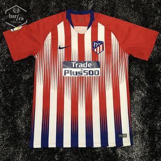 Camiseta Atlético De Madrid 2018 - Tamanho Gg
