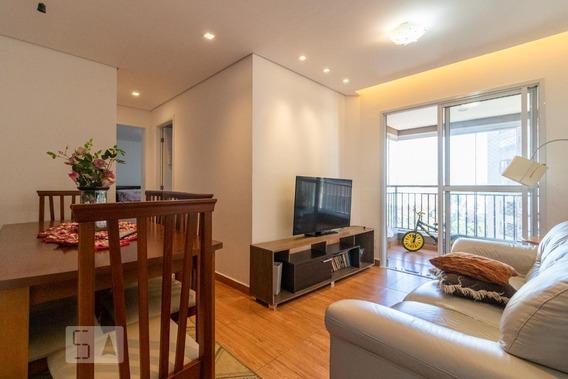 Apartamento Para Aluguel - Jardim Esperança, 2 Quartos, 64 - 893115854