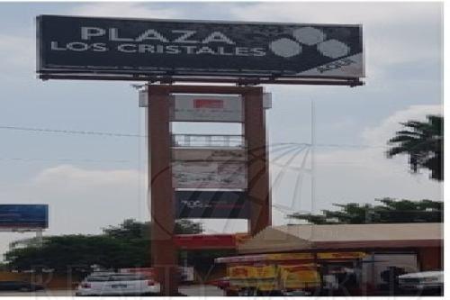 Terrenos En Renta En Los Cristales, Monterrey