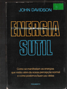 Energia Sutil John Davidson 7a