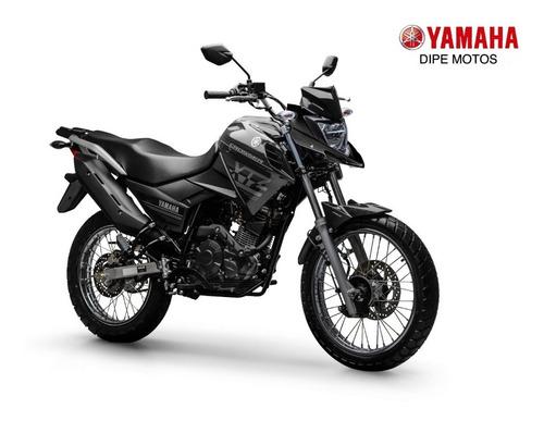 Yamaha Xtz 150 Crosser S Abs 2022 - Dipe Motos