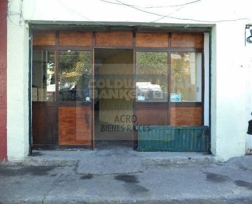 Local En Renta, Colonia Molino De Santo Domingo