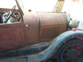 Ford A 1930 Y Otros Vehiculos Cel. 03624818111