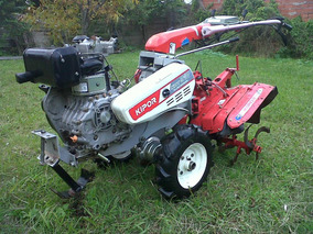 Rotovator /motocultivador /tractor Corta Cesped /