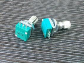 Potenciômetro 50kb - Simples 9mm Roland Boss 3 Pinos