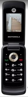 Motorola Flip Bluetooth, Rádio Fm, Câmera, Somente Chip Vivo