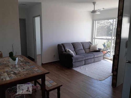 Apartamento À Venda - Santana, 2 Quartos,  63 - S893137487