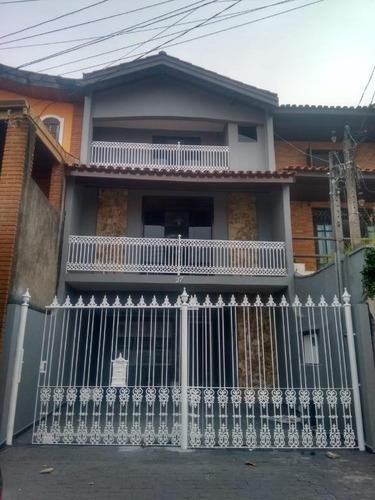 Imagem 1 de 13 de Casa À Venda, 4 Quartos, 1 Suíte, Jardim Dois Corações - Sorocaba/sp - 5355