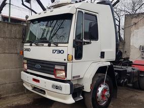 Ford Cargo 1730 Tractor 2000 Cabina Otero .