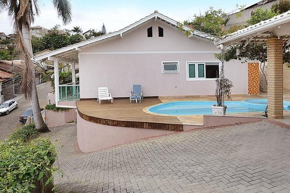 Casa Com 3 Dormitórios À Venda, 155 M² Por R$ 750.000,00 - Fortaleza - Blumenau/sc - Ca1135