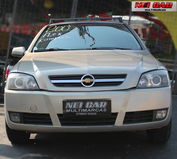 Chevrolet Astra 2.0 2005 Completo