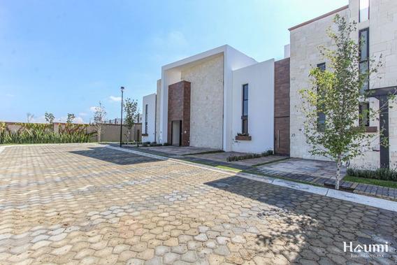 Casa En Venta En Parque Milán, Lomas De Angelópolis