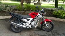 Honda Twister 250, Perfecto Estado