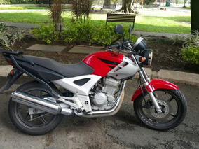 Honda Twister 250, Perfecto Estado
