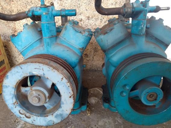 Compressor Bock 4