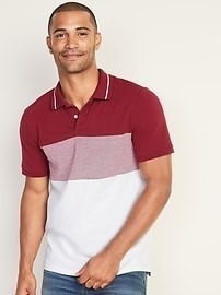 Camisa Polo Old Navy