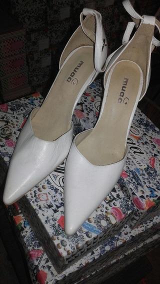 Zapatos Muaa Nuevos