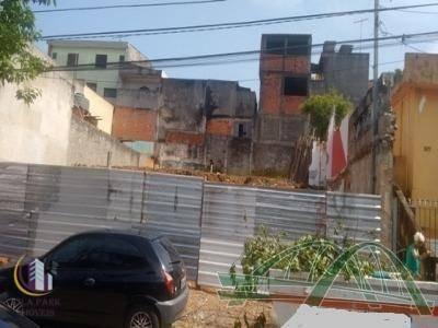 Terreno À Venda Por R$ 172.000 - Jardim Veloso - Osasco/sp - Te0066
