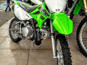 Kawasaki Kawasaki Klx110