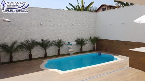 Casa Com 3 Quartos Para Comprar No Garças Em Belo Horizonte/mg - And1171