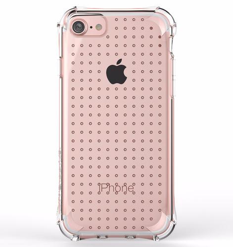 Imagen 1 de 5 de Forro iPhone 7 Ballistic Jewel Original Nuevo