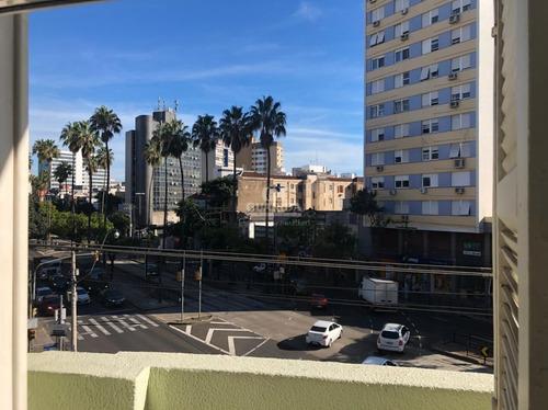 Imagem 1 de 11 de Conjunto/sala Comercial Para Aluguel, Cidade Baixa - Porto Alegre/rs - 6599