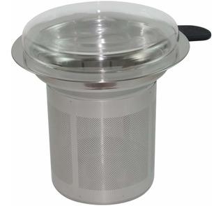Adagio Teas Tea Infuser: Best Ever Stainless Steel Infuser