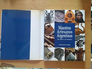 Maestros Artesanos Argentinos