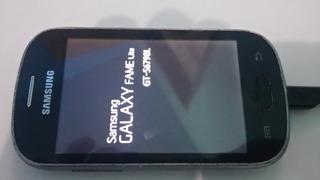Celular Smartphone Samsung Fame Lite Desbloqueado