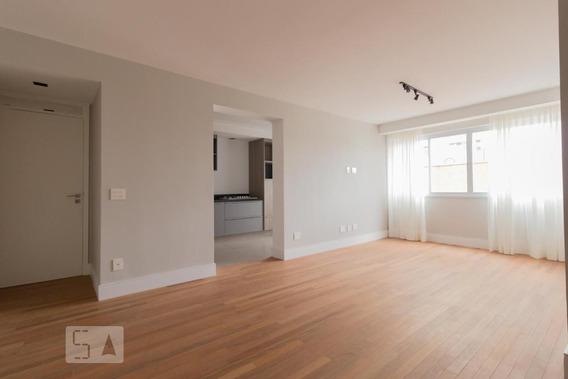 Apartamento No 12º Andar Com 2 Dormitórios E 1 Garagem - Id: 892985413 - 285413