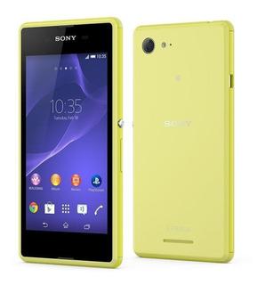 Telefono Celular Sony Xperia E3