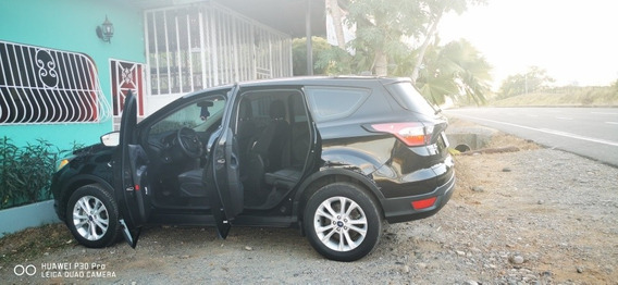 Ford Scape Automatic