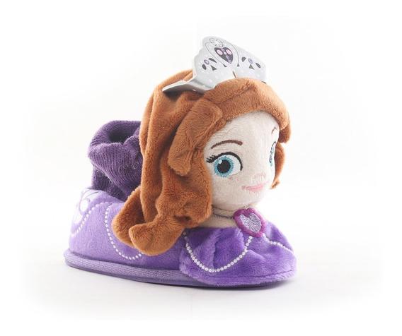 Pantuflas Princesa Sofia Addnice Sport 78 Tienda Oficial