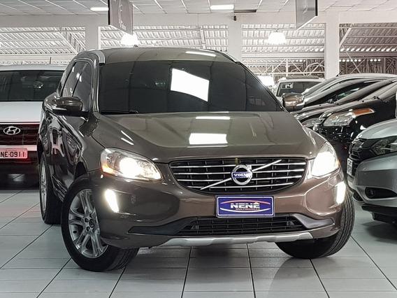 Volvo Xc 60 2014 Maravilhosa