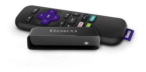 Imagen 1 de 8 de Roku Express - Hd Streaming Player 1080p Hd