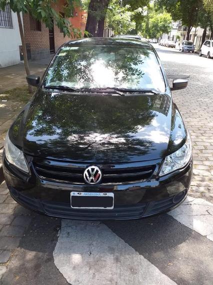 Volkswagen Voyage 2009 Confotline Plus