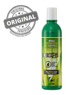 Boé Comsétics Crecepelo Rinse Condicionador Original